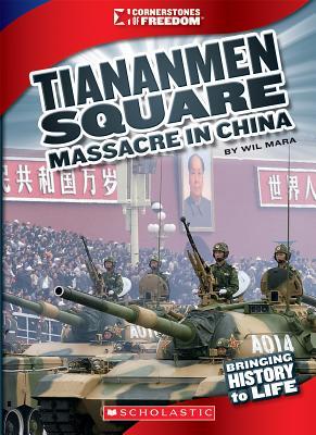 The Tiananmen Square Massacre By Mara, Wil